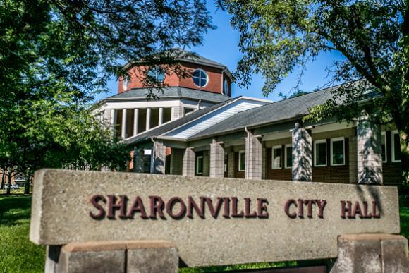 Sharonville Icrc Tv